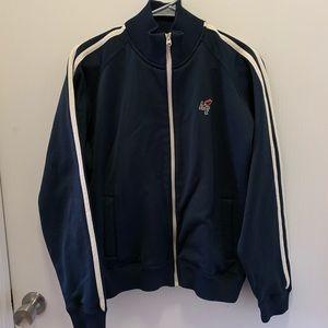 Men's medium Abercrombie & Fitch Track Jacket